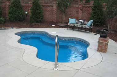 Aqua designs decor in bradenton san juan pools aqua for Pool design vancouver
